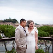 Fotografo di matrimoni Matteo Gagliardoni (gagliardoni). Foto del 01.11.2016