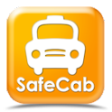 SafeCab - Local Verified Taxis icon
