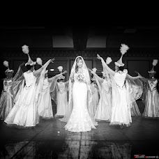 Wedding photographer Aleksandr Vachekin (Alaks). Photo of 28.11.2013