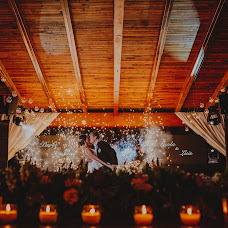 Fotógrafo de bodas Enrique Simancas (ensiwed). Foto del 11.04.2018