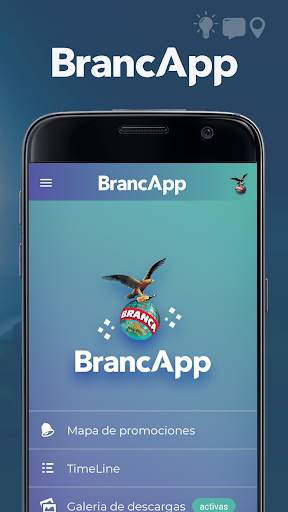 BrancApp for PC