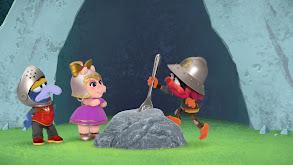The Spoon in the Stone; Gonzonocchio thumbnail