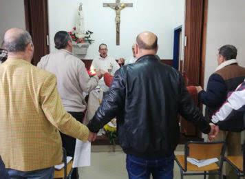 D. António Couto visitou Estabelecimento Prisional Lamego