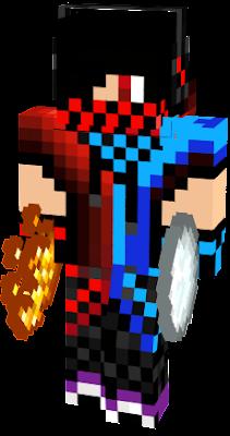 Ninja Nova Skin