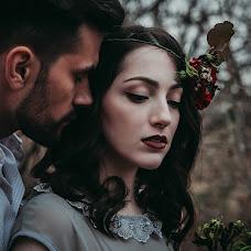 Wedding photographer Kseniya Polischuk (kseniapolicshuk). Photo of 29.02.2016