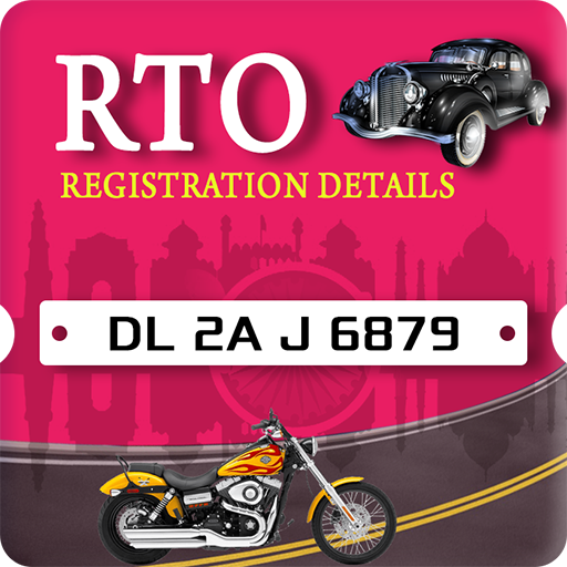 RTO Registration: Vahan Vehicle Details