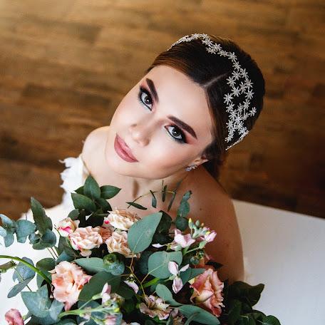 Свадебный фотограф Шамиль Акаев (Akaev). Фотография от 30.01.2018
