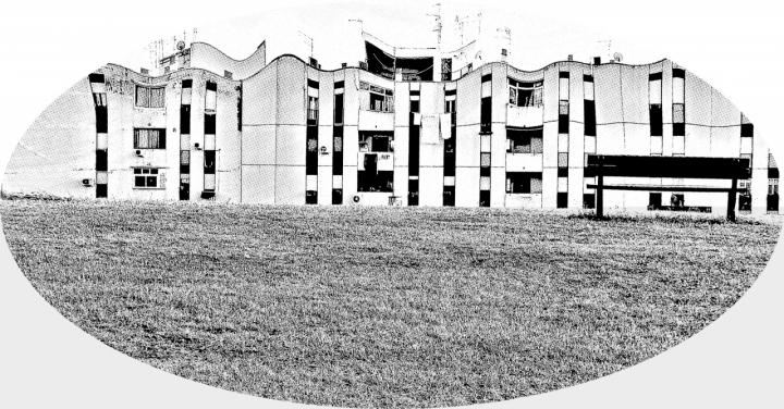 Angolo cottura...con vista di maurizio1953