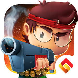 Download Ramboat: Shoot and Dash v3.4.0 APK Full - Jogos Android