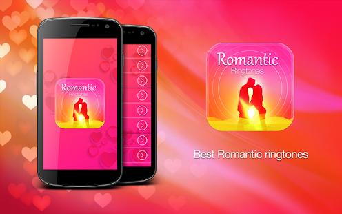 best romantic ringtones