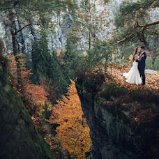 Wedding photographer Oleksandr Ladanivskiy (Ladanivskyy). Photo of 07.11.2015