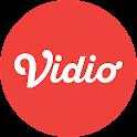 Vidio - Nonton TV & Video icon