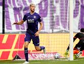 🎥 Waanzinnig doelpunt van Antoine Colassin voor Anderlecht