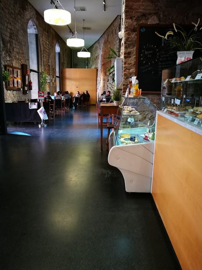 Foto Bar del Convent 5