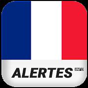 App Alertes info et Attentats Actualité urgente France APK for Windows Phone