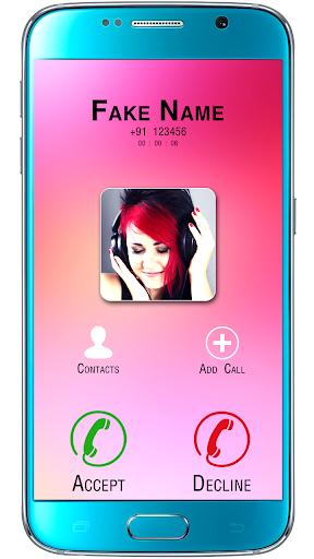 玩通訊App|偽のガールフレンドコール免費|APP試玩