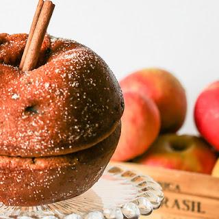 Spiced Apple And Sultana Cake Recipes