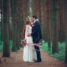 結婚式の写真家Lubov Schubring (schubring)。11.01.2017の写真