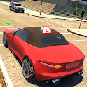 Driving School 2019 Car Driving School Simulator icon