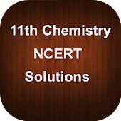 11th Chemistry NCERT Solutions