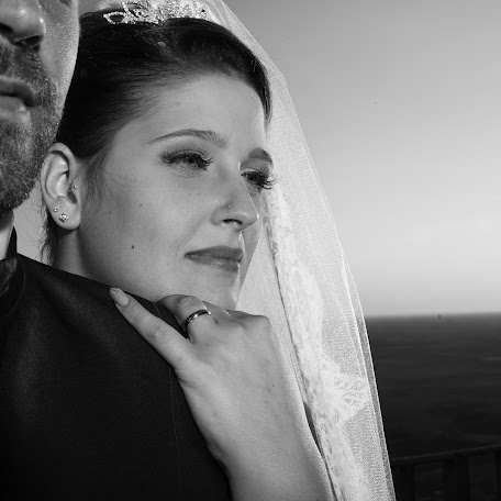 Wedding photographer ROSY BOVIERI (bovieri). Photo of 21.10.2015