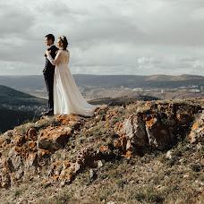 Wedding photographer Lidiya Davydova (FiveThirtyFilm). Photo of 19.01.2017