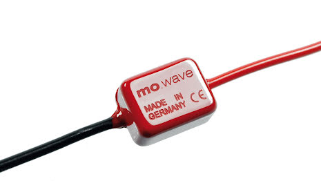 Motogadget digitalt blinkersrelä mo.wave