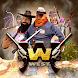 War Wild West