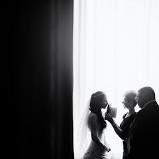 Wedding photographer Andrey Kopanev (kopanev). Photo of 20.11.2017