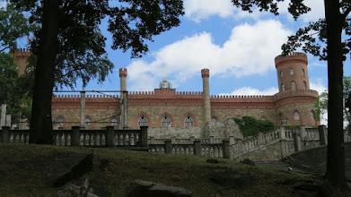 Photo: G7127845 Kamieniec Zabkowicki - Zamek i kompleks parkowy