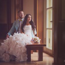 Wedding photographer Dmitriy Sergeev (MityaSergeev). Photo of 18.07.2016