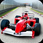 Formula X - 3D Car Racing Icon