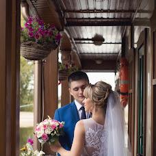 Wedding photographer Lyubov Podkopaeva (Lubov6). Photo of 24.08.2016