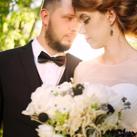 Wedding photographer Valentin Kleymenov (kleimenov). Photo of 18.08.2016