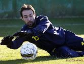 Sébastien Bruzzese gaat voor Cercle Brugge voetballen
