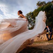 Wedding photographer Balázs Andráskó (andrsk). Photo of 22.08.2018