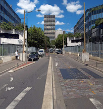 Photo: Rue Jules Ferry 5, Partout pareil, 2007