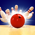 Bowling Master-3D rolling ball strike sports game apk