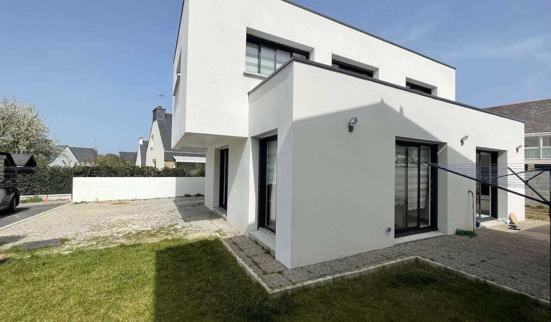 Maison Vannes