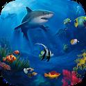 Underwater Live Wallpaper icon