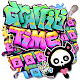 Download Graffiti Time Keyboard For PC Windows and Mac