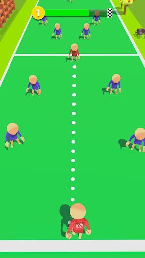 Télécharger gratuit Super Coup de pied Football APK MOD 2