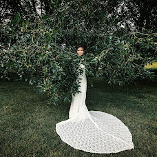 Wedding photographer Marcin Karpowicz (bdfkphotography). Photo of 13.08.2018
