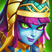 Auto Chess Legends: Tactics Teamfight v0.13.0 APK MOD