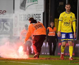 Waasland-Beveren gaat week voor oefenwedstrijd tegen PSG 5-0 ten onder tegen Zulte Waregem
