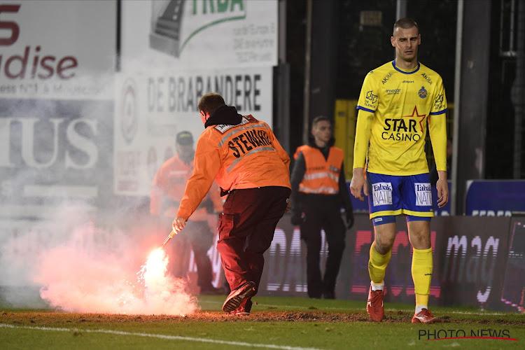 """Waasland-Beveren vestigt hoop op... Pro League: """"Veel clubs tot besef gekomen dat beslissing toch niet de beste was"""""""