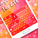 Emoji Keyboard for zte Phones icon