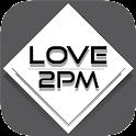 Love2PM icon