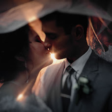 Wedding photographer Sergey Katyshkin (elitefoto). Photo of 03.12.2017