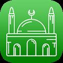 Prayer Times: Azan and Salat Times icon